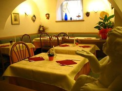 "Pizzeria Bar Ristorante ""Da Demetrio"""