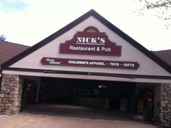 Nick's Restaurant and Pub