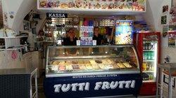 Tutti Frutti Eissalon