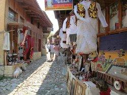 Old Bazaar (Pazari i Vjetër)