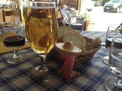 Ristorante Bar la Casetta