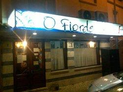Restaurante o Fiorde