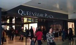Queensway Plaza