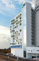 Holiday Inn Express & Suites Puebla Angelopolis