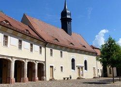 Lichtenwalde Castle