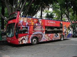 Turibus de Puebla