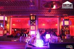 LOFT Luxury Restaurant Lounge Bar