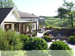 CWM Deri Vineyard Restaurant