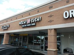 Sasu Sushi Bar & Grill