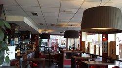 Restaurante El Palco