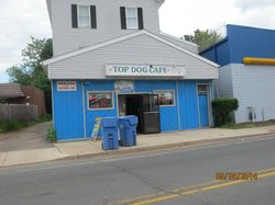Top Dog Cafe