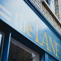 The Lane Cafe & Restaurant