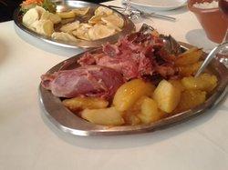 Restaurante Leonel