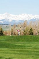 Red Lodge Mountain Golf Course