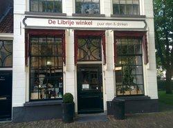 Librije's winkel