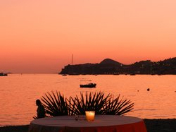 St. Jackob Beach & Restaurant