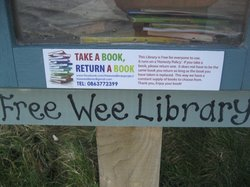 Free Wee Library