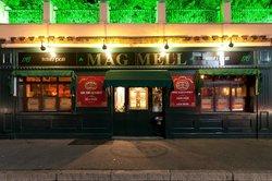 Mag Mell Irish Pub