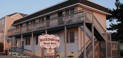 Buckingham Motel