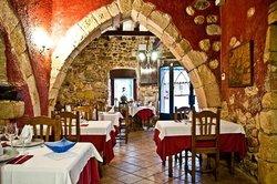 Restaurante Racó de l'abat