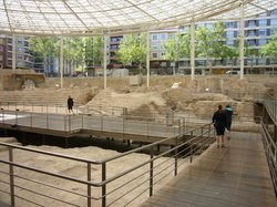 Museo del Teatro Romano de Caesaraugusta