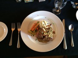 The Antlers Rio Grande Riverside Restaurant
