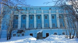 Northern Fleet Naval Museum