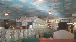 Alice's Burgers