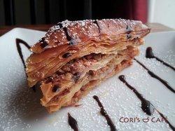 Cori's Cafe