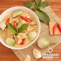 Thaimaki