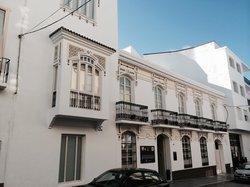 Centro de Arte Contemporáneo de Vélez Málaga