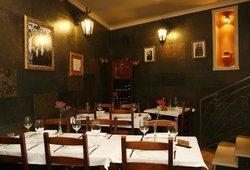 Casa Mattos Restaurante