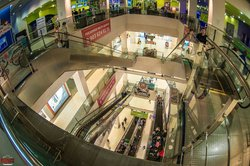 Jam Mall