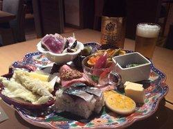 Tosa Dining Okyaku