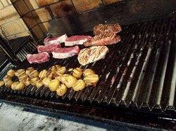 Restaurante El Argentino