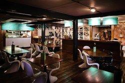 Artichoke cafe bar bistro