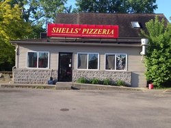 Shell's Pizzeria