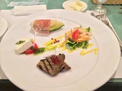 Cucina Takeda