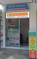 Gotya Candidasa Taxi - Day Tours