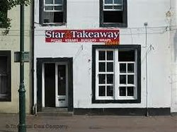 Star Takeaway