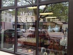 Marcia & Bea Antiques