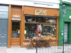 Fig Tree Cafe