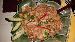 Song Kwae Thai Food