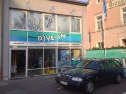Dive In Karlsruhe