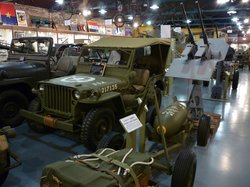 Indiana Military Museum