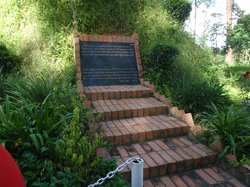 Dag Hammarskjoeld Memorial