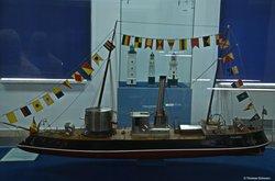 Romanian Navy Museum