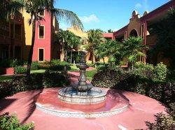 Coba's Courtyard