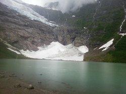 Jostedals Glacier