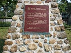 Ridgeway Battlefield
